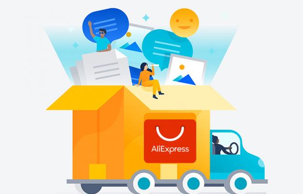 Как заказать товар с Aliexpress в Абхазию